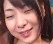 色気のある瞳が印象的な美女生ハメ6
